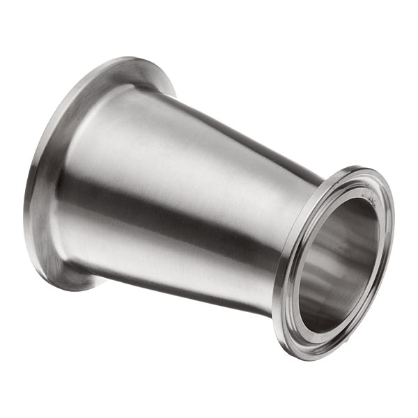 Asme bpe fittings concentric reducer c