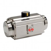 Air Torque S series Stainless steel actuator