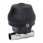 SED Diaphragm valves type KMD 385