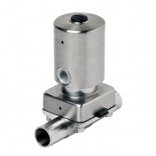 SED Diaphragm valves type Steripur 307