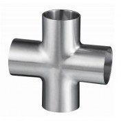 ASME BPE DT-4.1.2-1 Straight cross