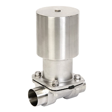 Romynox supplier of high purity process components industry sed diaphragm valves steripur 407 dn65 dn100 ccuart Image collections