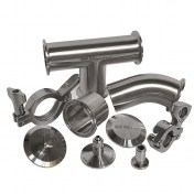 Romynox Clamps and fittings