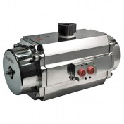 Alphair AP-A series Stainless steel actuator