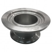 Kest-Lock Pipe Adapter Flange