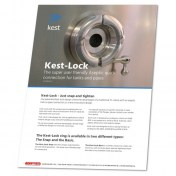 Kest-Lock Brochure