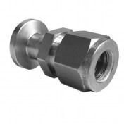 Tri-Clamp to Compression Fitting
