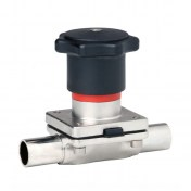 SED Diaphragm valves type KMA 295