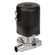 SED Diaphragm valves type KMA 395