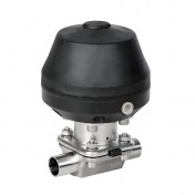 SED Diaphragm valves type KMA 495 15-50