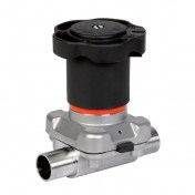 SED Diaphragm valves type KMA 905