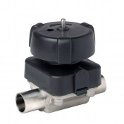 SED Diaphragm valves type KMD 985-DN15-DN50