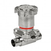 SED Diaphragm valves type Steripur 907