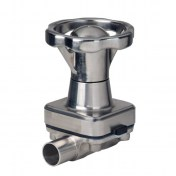 SED Diaphragm valves type Steripur 997 25-50
