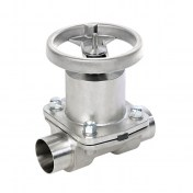 SED Diaphragm valves type Steripur 997 80