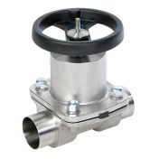 SED Diaphragm valves type KMA 995